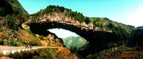 江洲仙人桥