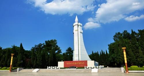 百色起义纪念碑