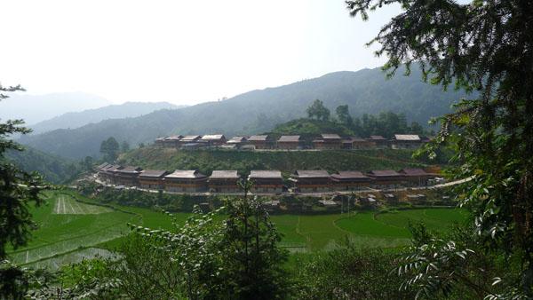 融水苗族自治县