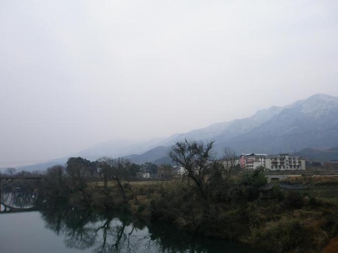 三江侗族自治县斗江镇