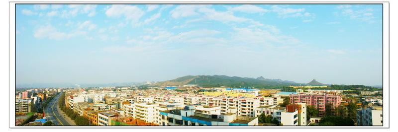 柳江县拉堡镇