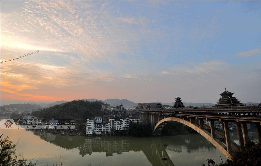 三江侗族自治县古宜镇