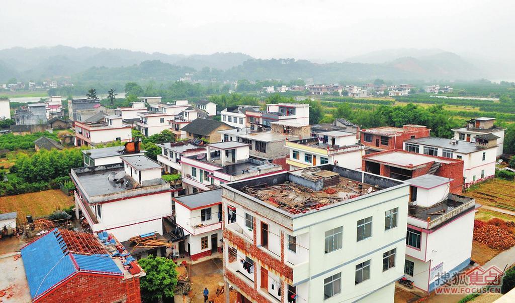 融安县浮石镇