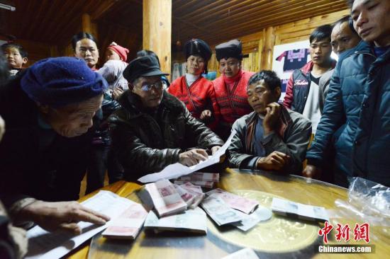 扶贫办:中国尚有7千万贫困人口 6年内全部脱贫