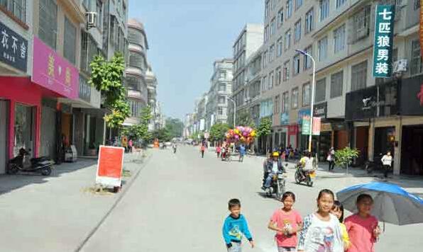 博白县文地镇