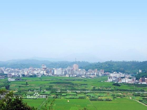 容县黎村镇