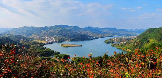 平乐县大发瑶族乡