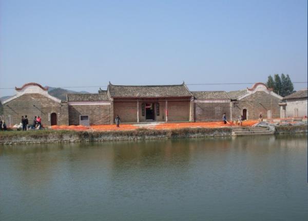 宾阳县中华镇