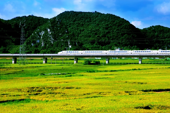 宾阳县和吉镇