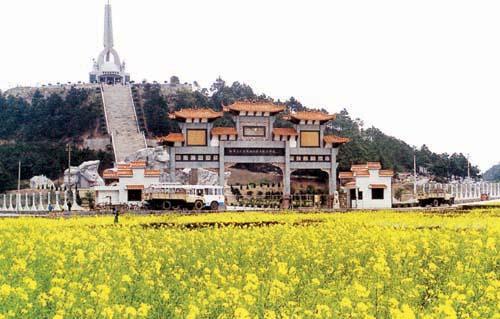 兴安县界首镇