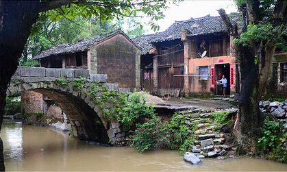 灌阳县新街镇