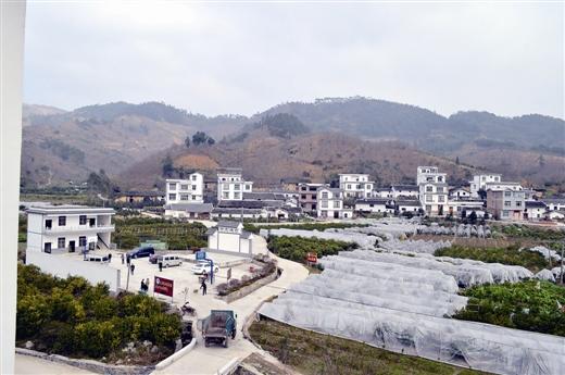 蒙山县新圩镇