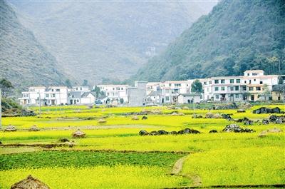 南丹县六寨镇