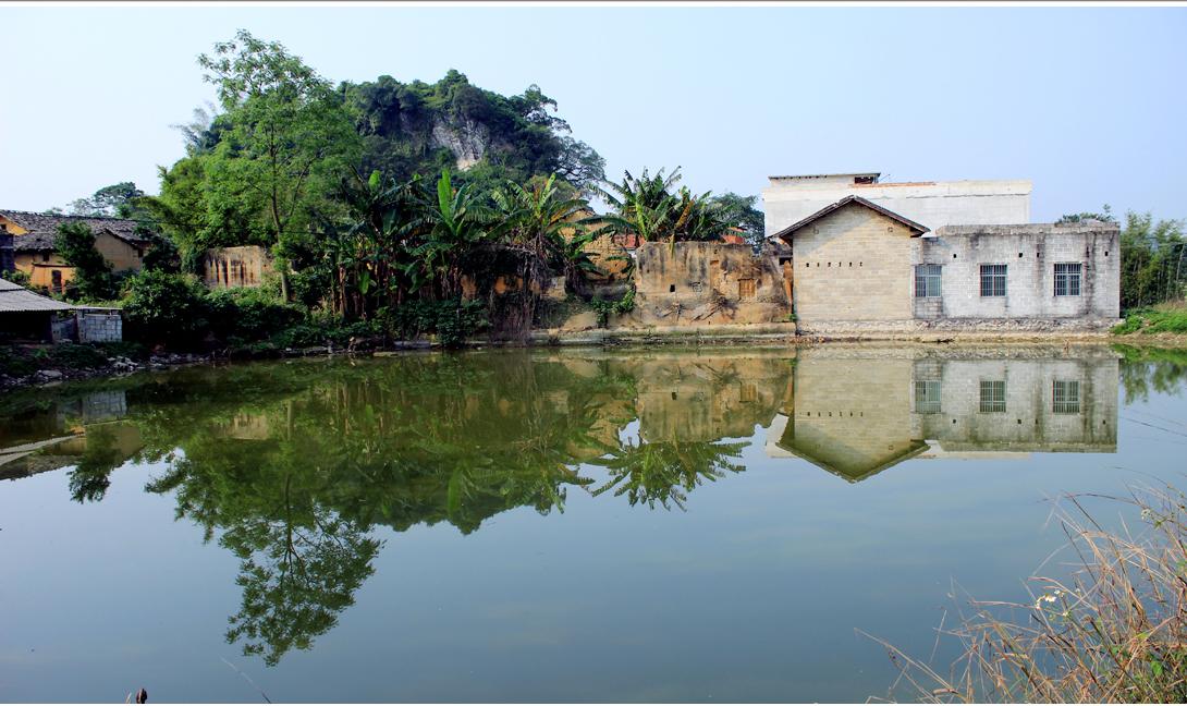 宾阳县新桥镇