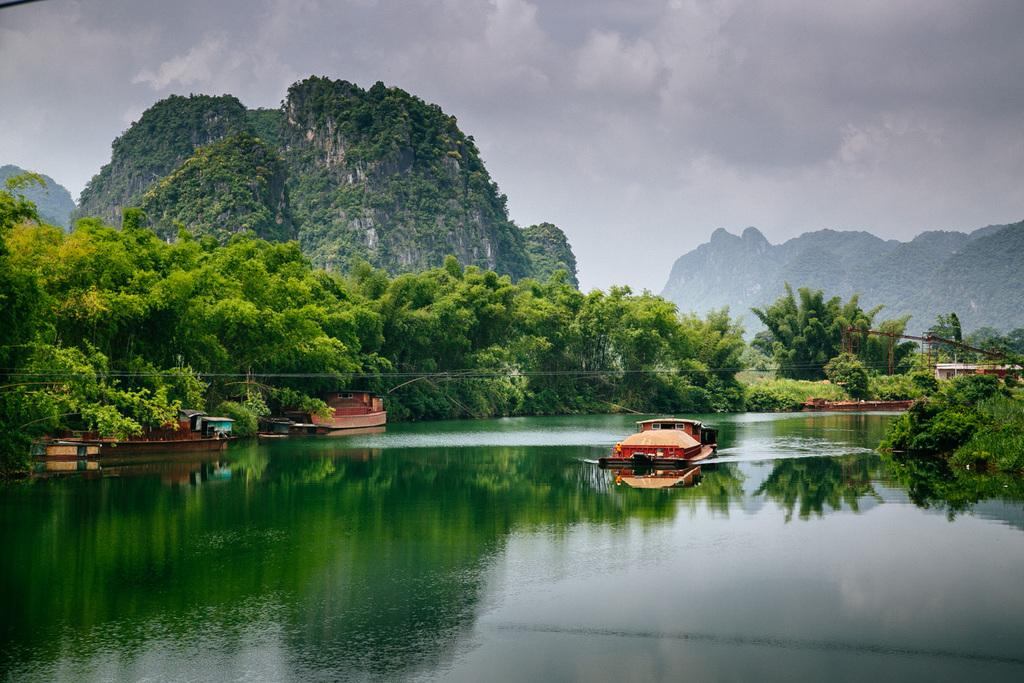 龙州县响水镇