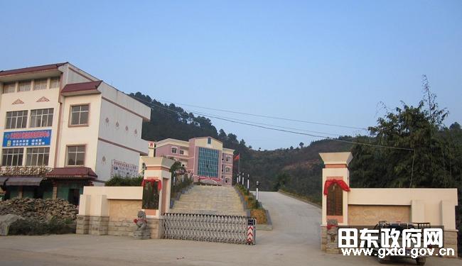 田东县义圩镇