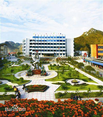 南丹县大厂镇