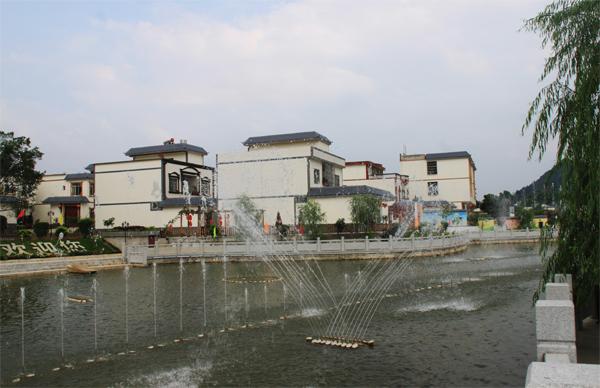 上林县大丰镇