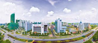 扶绥县渠旧镇