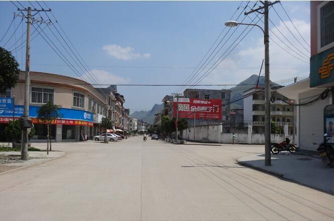 都安瑶族自治县百旺镇