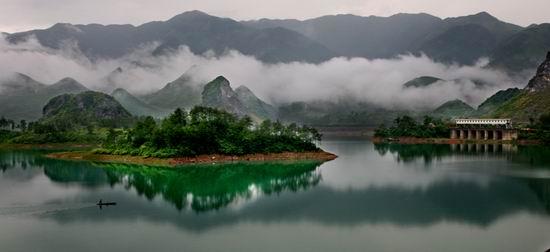 全州县蕉江瑶族乡