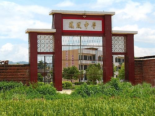 巴马瑶族自治县凤凰乡