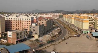 环江毛南族自治县洛阳镇