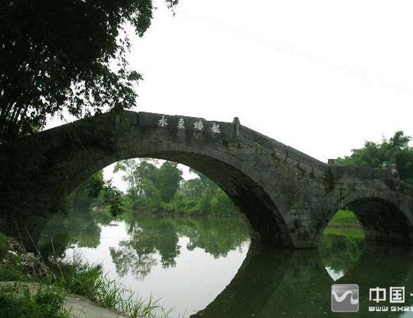 钟山县石龙镇