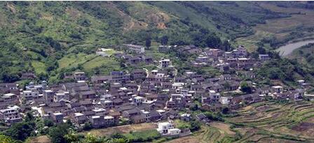 西林县那劳乡