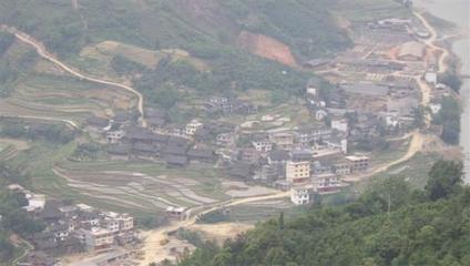 龙胜县瓢里镇