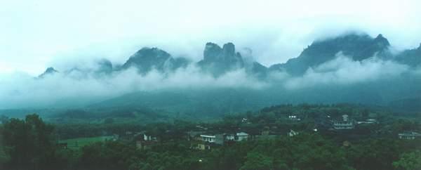 藤县和平镇