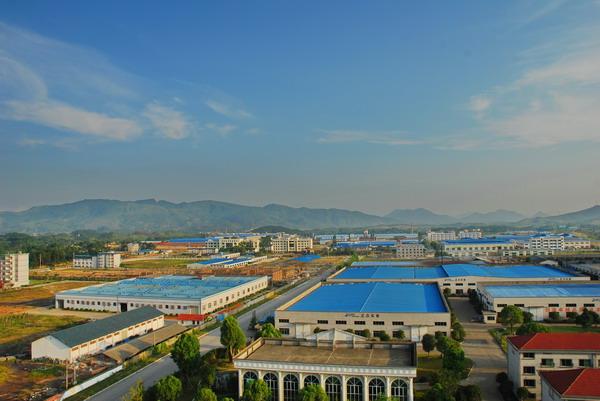 永福县苏桥镇