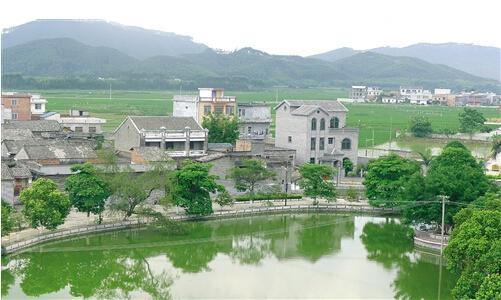宾阳县武陵镇