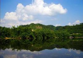 岑溪市波塘镇