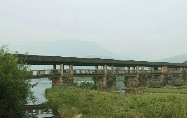 蒙山县西河镇
