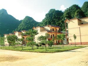 龙州县水口镇