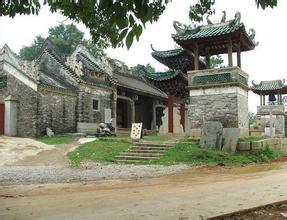 岑溪市水汶镇