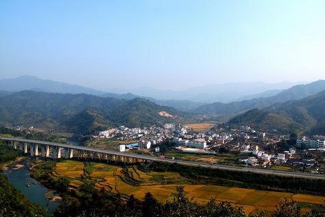 昭平县富罗镇