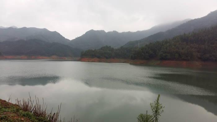全州县咸水乡