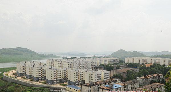 扶绥县东罗镇
