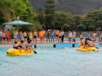 玉林梦幻水乡2015年水上狂欢节