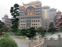 玉林云天文化城