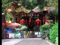 容县都峤山森林公园