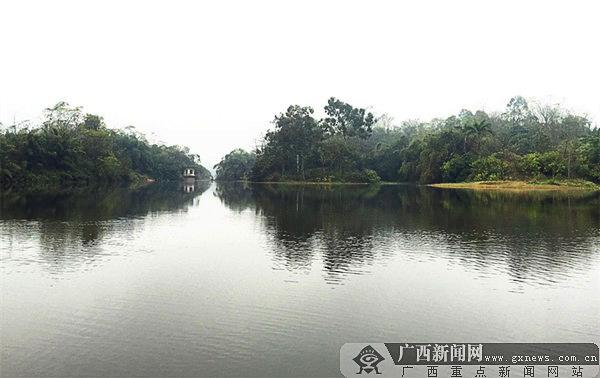 南宁年初一将启动民俗年旅游节 地点金沙湖景区