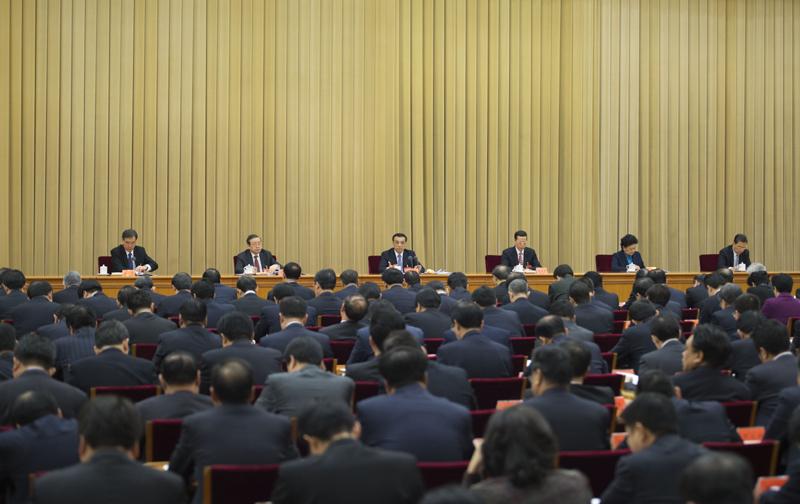 中央农村工作会议:农民如何实现产量与收入双增?