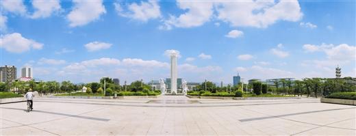 贵港:掀一场思想解放潮 打一场经济翻身仗