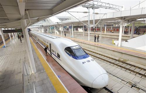 南宁火车站改造完成,全面满足高铁运行需求