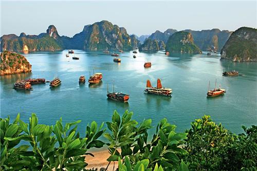 热门线路:凭祥――越南