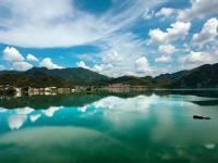 东兰坡豪湖国家湿地公园