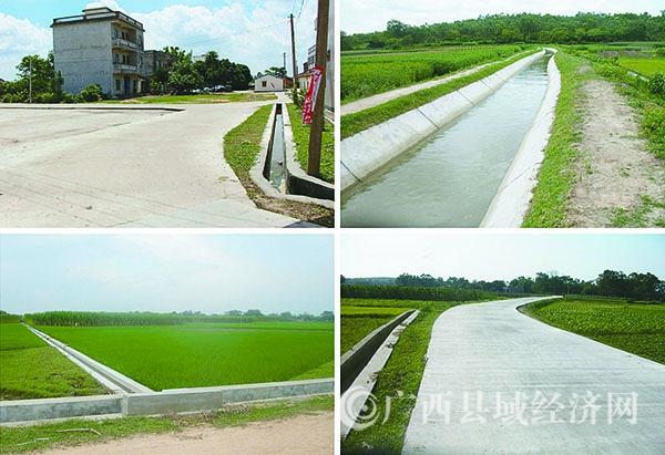 [合浦县]投入8.67亿元整治土地 53个项目在全区率先开工